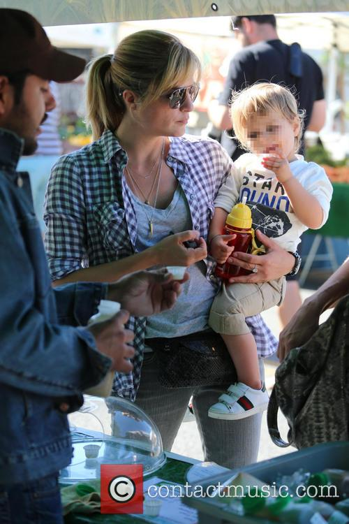 Selma Blair and Arthur Saint Bleick 14