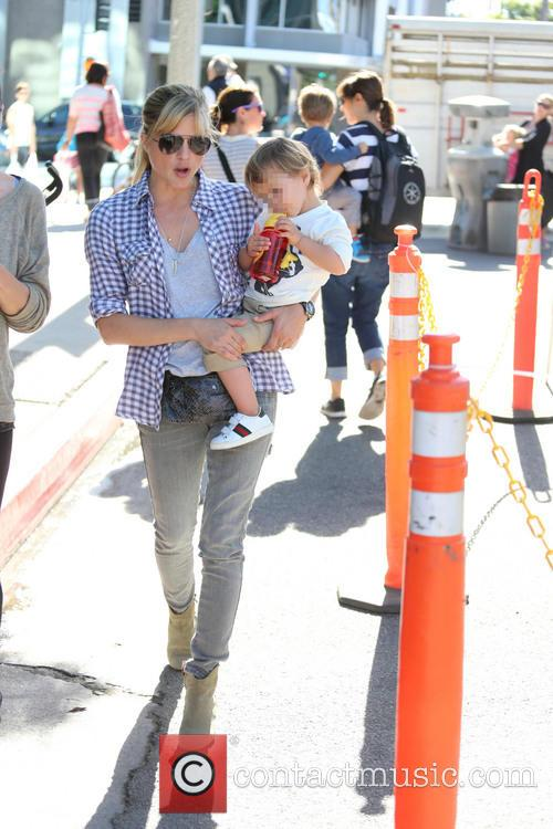 Selma Blair and Arthur Saint Bleick 22
