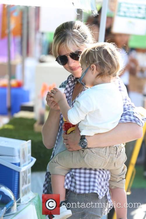 Selma Blair and Arthur Saint Bleick 32