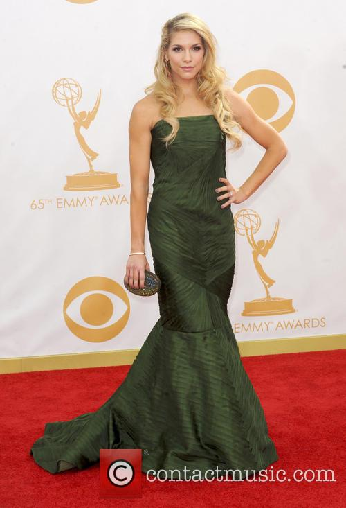 Allison Holker, Primetime Emmy Awards, Emmy Awards