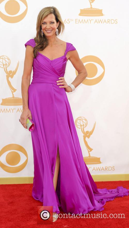 Allison Janney 3