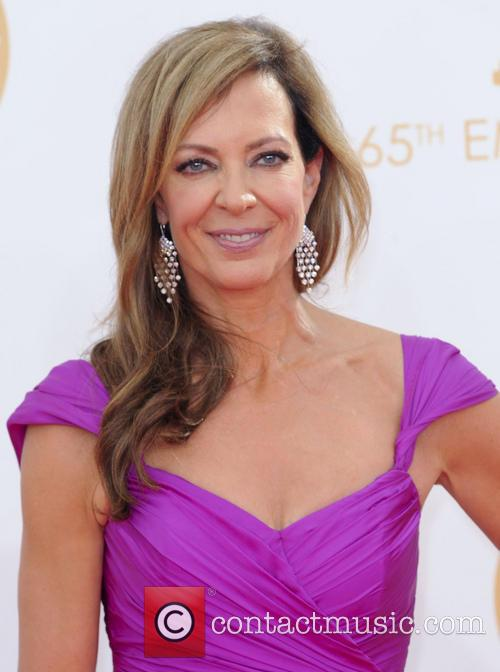 Allison Janney, Primetime Emmy Awards, Emmy Awards