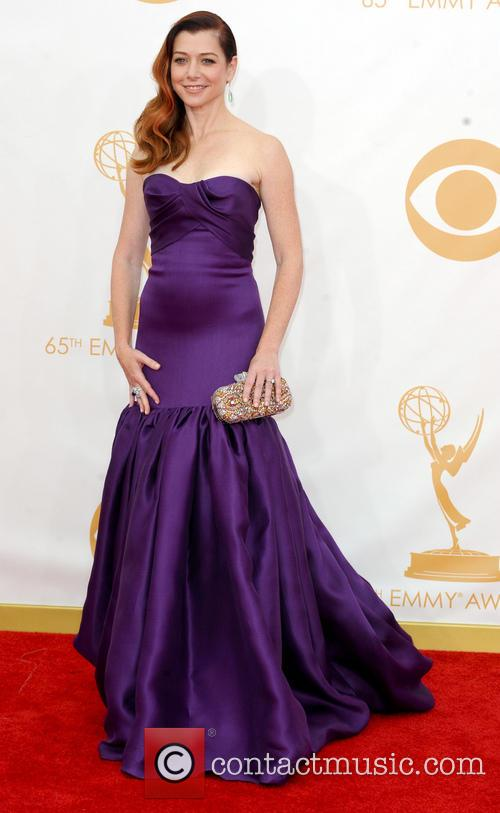 Alyson Hannigan, Primetime Emmy Awards, Emmy Awards