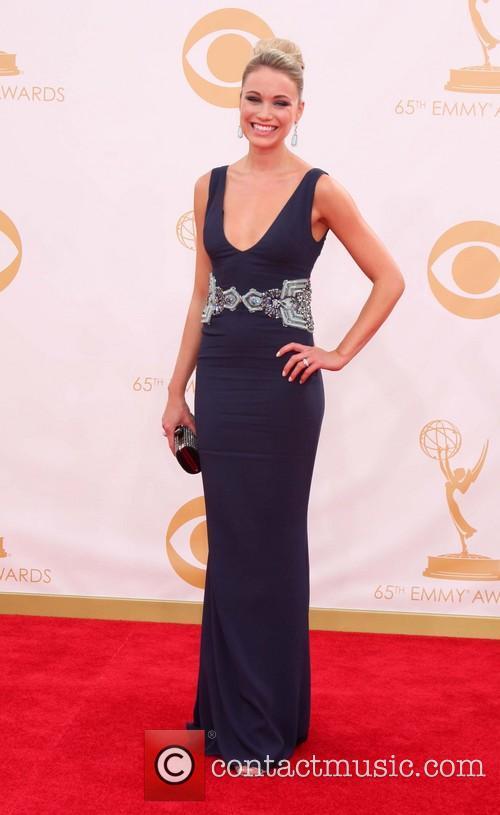 Katrina Bowden 2