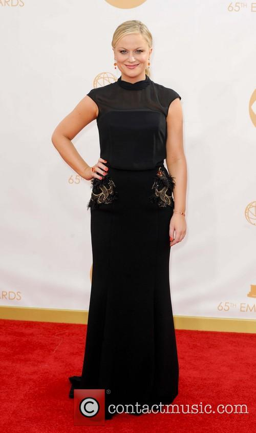 Amy Poehler, Primetime Emmy Awards