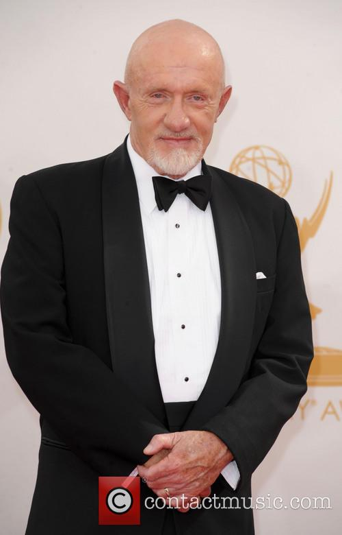 Jonathan Banks, Emmy Awards