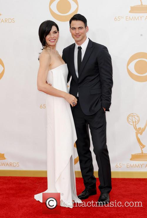 Julianna Margulies, Keith Lieb, Primetime Emmy Awards, Emmy Awards