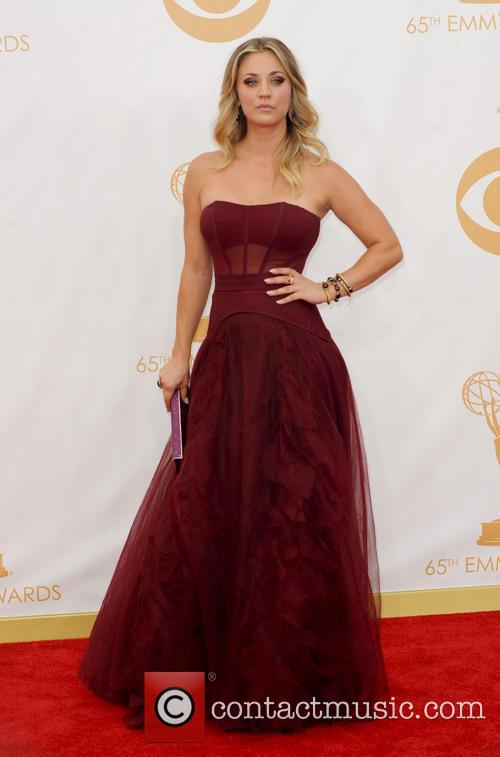 Kaley Cuoco's Sister Briana Auditions On 'The Voice', 'The Big ...