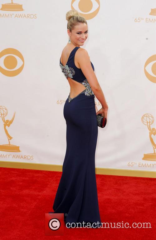 Katrina Bowden 3
