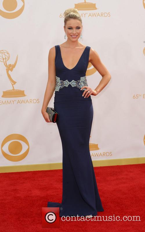 Katrina Bowden 6