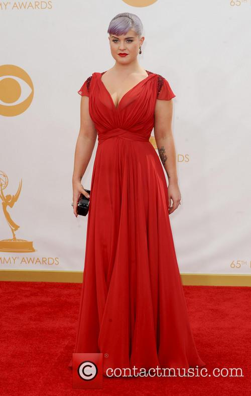 Kelly Osbourne, Primetime Emmy Awards, Emmy Awards