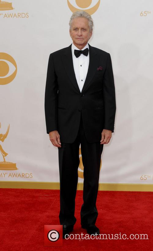 Michael Douglas, Primetime Emmy Awards, Emmy Awards