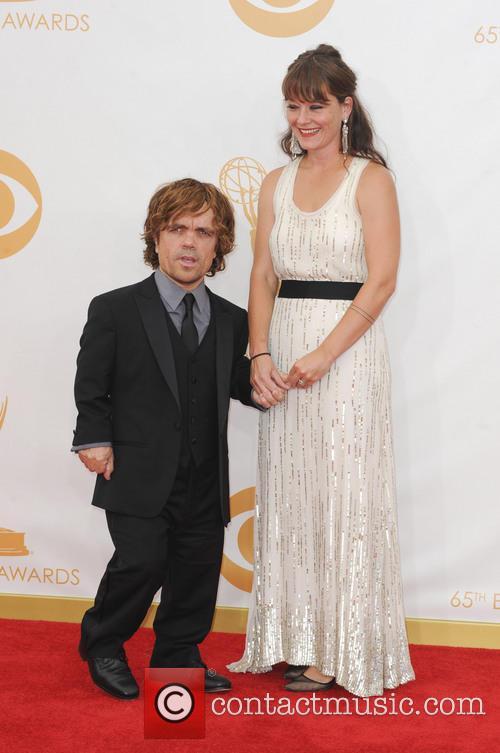 Peter Dinklage, Erica Schmidt, Primetime Emmy Awards, Emmy Awards