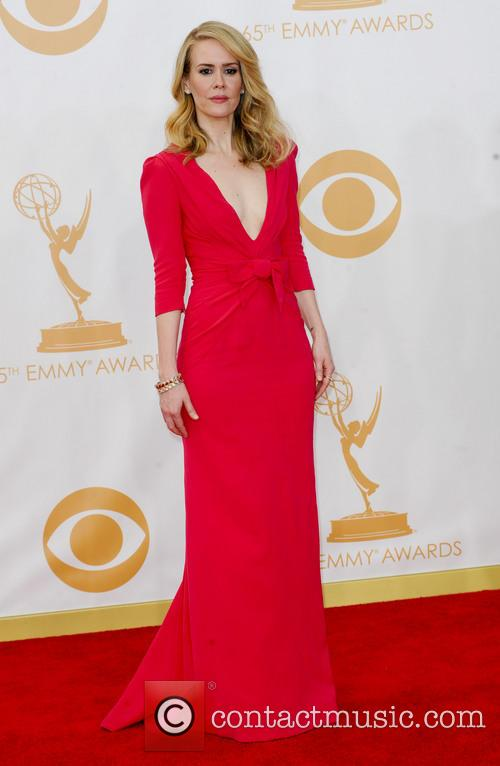 Sarah Paulson, Primetime Emmy Awards, Emmy Awards