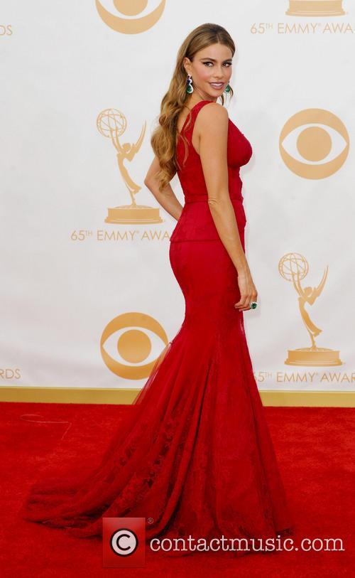 Sofia Vergara, Primetime Emmy Awards, Emmy Awards