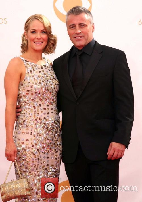 Matt LeBlanc, Nokia Theater at LA Live, Primetime Emmy Awards, Emmy Awards