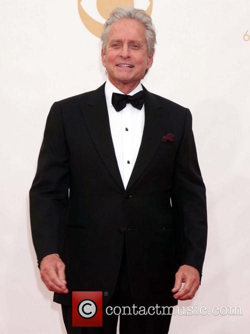Michael Douglas 4