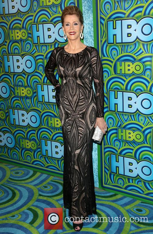 Jane Fonda, The Plaza at the Pacific Design Center, Primetime Emmy Awards, Emmy Awards