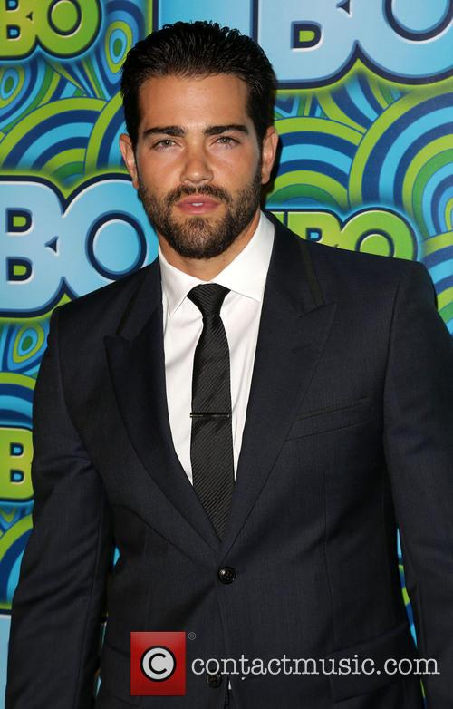 Jesse Metcalfe, The Plaza at the Pacific Design Center, Primetime Emmy Awards, Emmy Awards