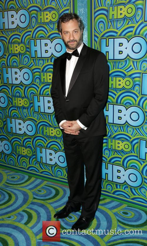 Judd Apatow, The Plaza at the Pacific Design Center, Primetime Emmy Awards, Emmy Awards