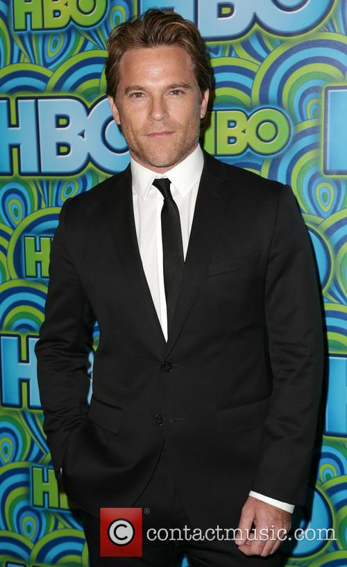 Stephen Dorff, The Plaza at the Pacific Design Center, Primetime Emmy Awards, Emmy Awards