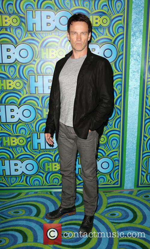 Stephen Moyer, The Plaza at the Pacific Design Center, Primetime Emmy Awards, Emmy Awards