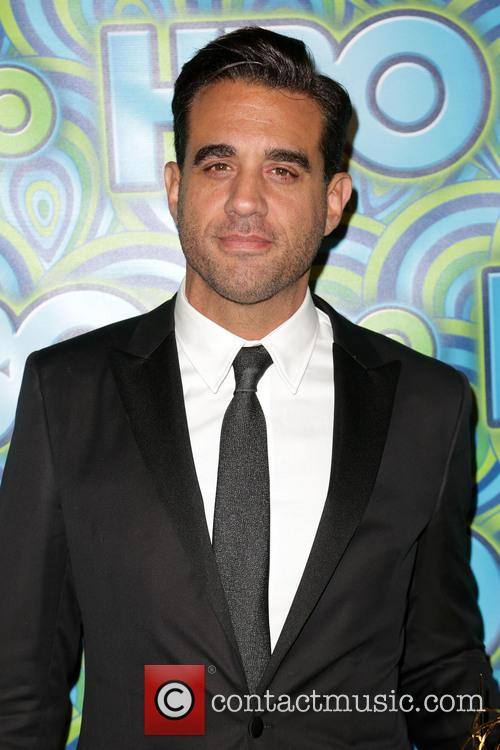 Bobby Cannavale, The Plaza at the Pacific Design Center, Primetime Emmy Awards, Emmy Awards
