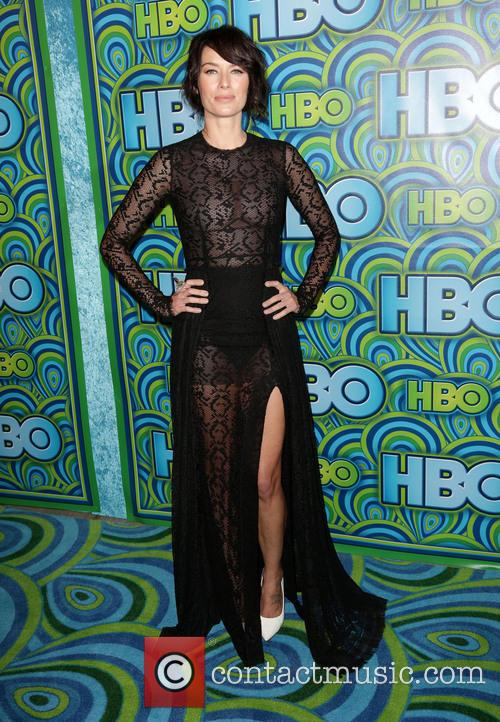 Lena Headey, The Plaza at the Pacific Design Center, Primetime Emmy Awards, Emmy Awards