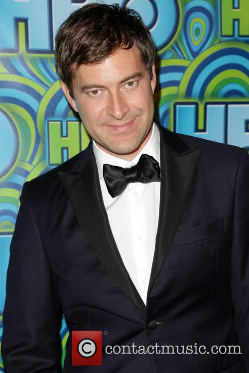 Mark Duplass, The Plaza at the Pacific Design Center, Primetime Emmy Awards, Emmy Awards