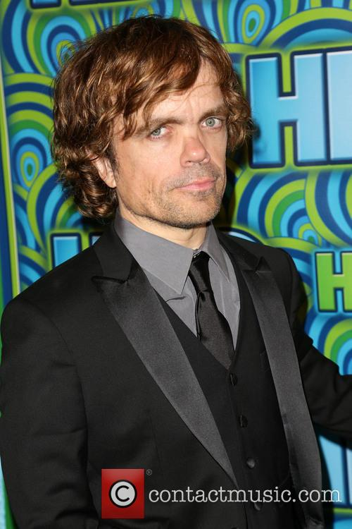 Peter Dinklage, The Plaza at the Pacific Design Center, Primetime Emmy Awards, Emmy Awards