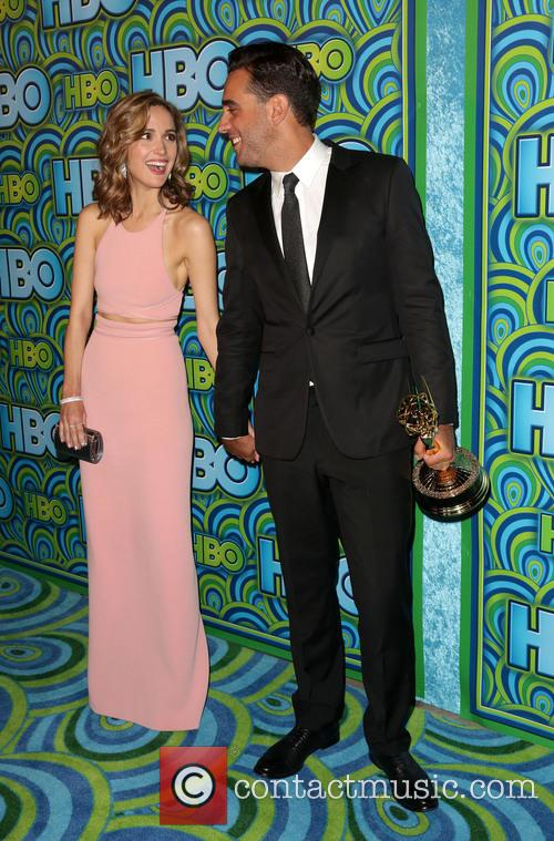 Rose Byrne and Bobby Cannavale 5