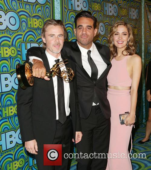 Sam Trammell, Bobby Cannavale and Rose Byrne 6