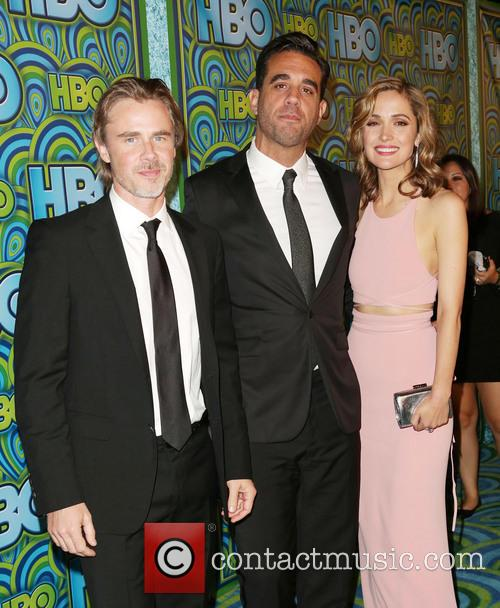 Sam Trammell, Bobby Cannavale and Rose Byrne 7