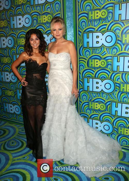 Emmanuelle Chriqui and Malin Akerman 3
