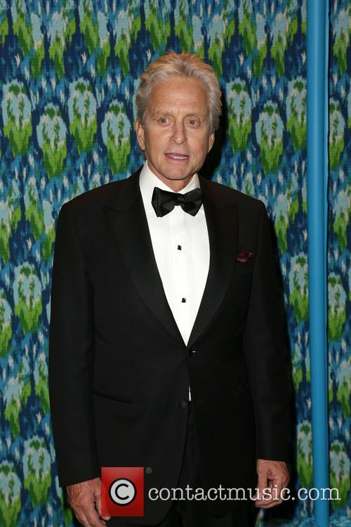 Michael Douglas, The Plaza at the Pacific Design Center, Primetime Emmy Awards, Emmy Awards