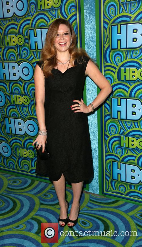 Celebrities attend HBO's Annual Primetime Emmy Awards Post...
