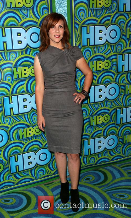 sarah burns celebrities attend hbos annual primetime 3877966