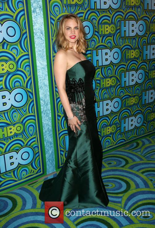 Anna Chlumsky, The Plaza at the Pacific Design Center, Primetime Emmy Awards, Emmy Awards