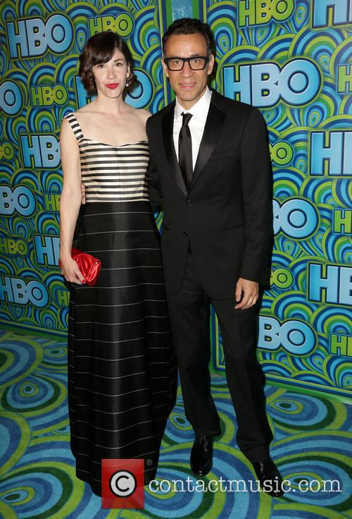carrie brownstein fred armisen hbos annual primetime emmy 3878211