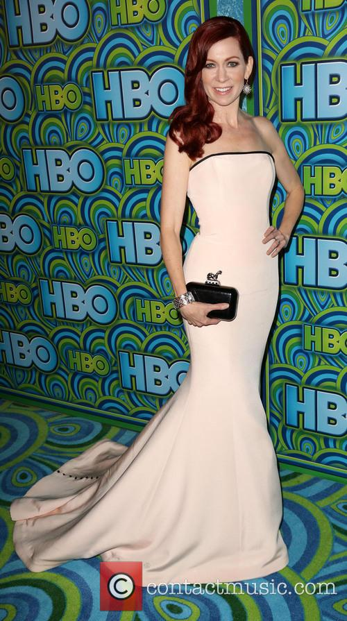 Carrie Preston 2