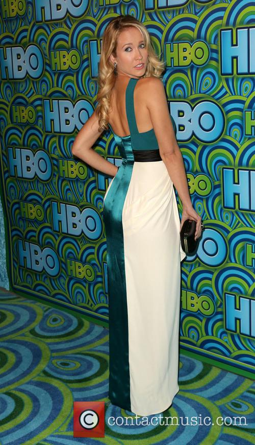 Anna Camp, The Plaza at the Pacific Design Center, Primetime Emmy Awards, Emmy Awards