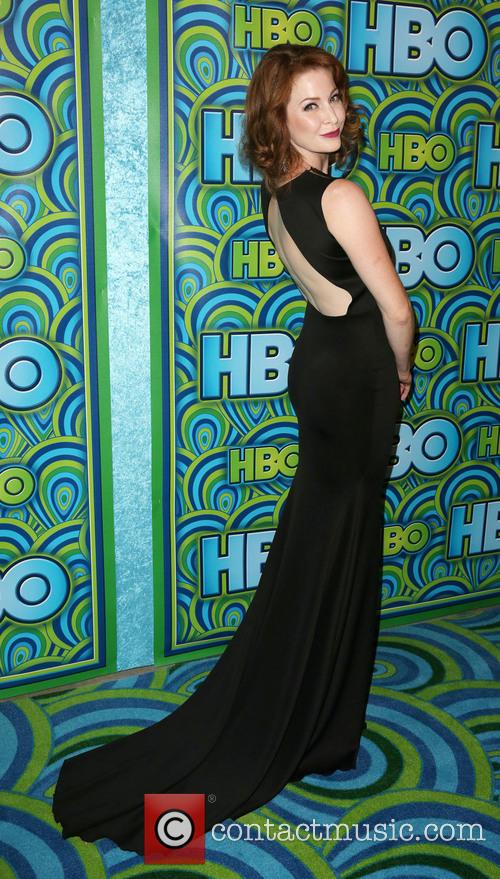 Esme Bianco, The Plaza at the Pacific Design Center, Primetime Emmy Awards, Emmy Awards