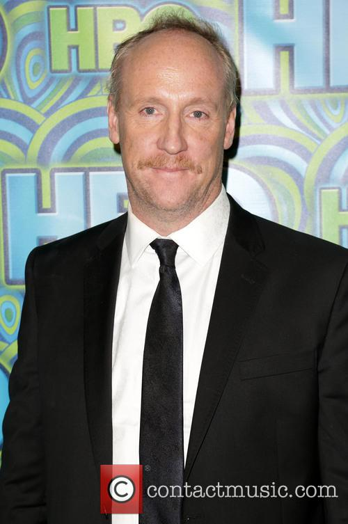 Matt Walsh, The Plaza at the Pacific Design Center, Primetime Emmy Awards, Emmy Awards