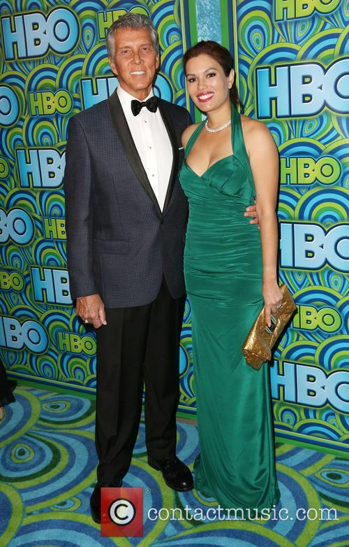 Michael Buffer, Christine Buffer, The Plaza at the Pacific Design Center, Primetime Emmy Awards, Emmy Awards