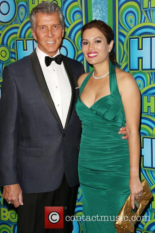 Michael Buffer and Christine Buffer 1