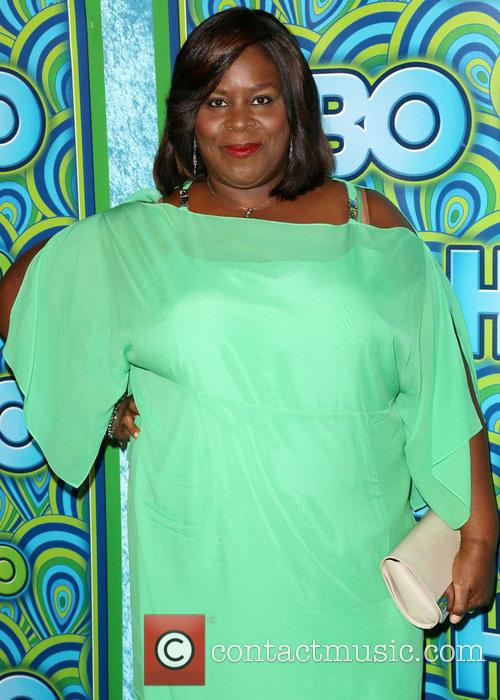 Retta, The Plaza at the Pacific Design Center, Primetime Emmy Awards, Emmy Awards