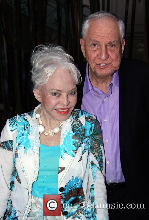 Garry Marshall and Lois Aldrin 2