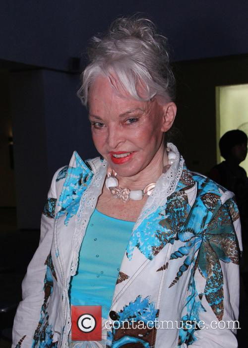 Lois Aldrin