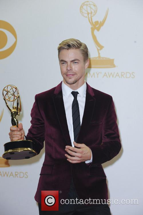 Derek Hough, Primetime Emmy Awards, Emmy Awards