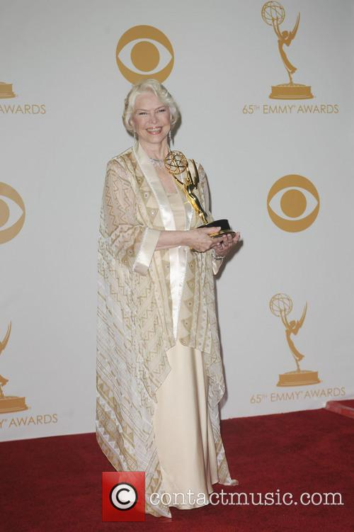 Ellen Burstyn, Primetime Emmy Awards, Emmy Awards